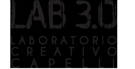 LAB 3.0 Laboratorio Creativo Capelli