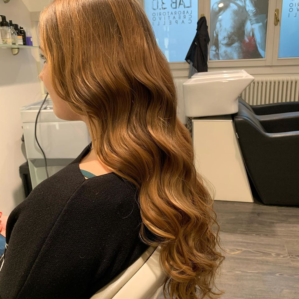 Lab 3.0 taglio schiariture e colore capelli